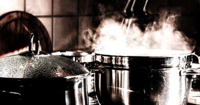 Las 10 técnicas imprescindibles para cocinar.